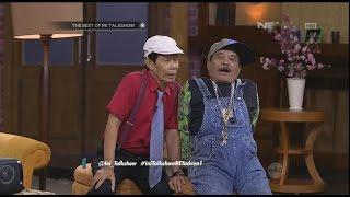 The Best of Ini Talk Show - Malih Tong Tong Ngos Ngosan Ngomong sama Pak RT