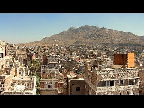 Tehran blames Iranian embassy air strike on Saudi Arabia
