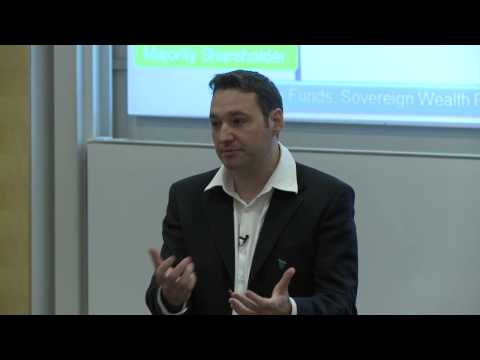 Oxford SBS Private Equity - Ludovic Phalippou - Taster Lecture