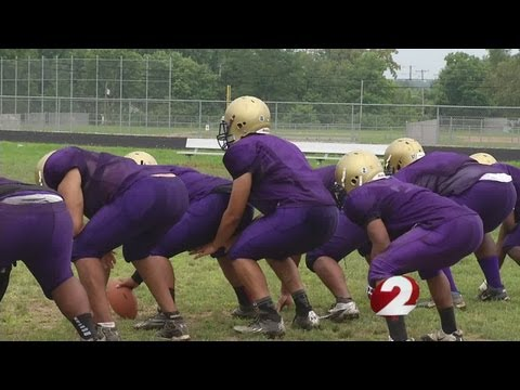 OP FOOTBALL PREVIEW: THURGOOD MARSHALL