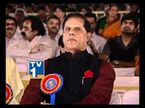 TV1_TSR NAGARJUNA AWARD_2