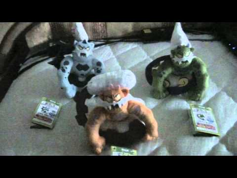 My Pokemon Collection Special 9 Review (Tornadus. Thundurus and Landorus)