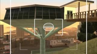 Gta San Andreas Gizemleri/Myths Part 3