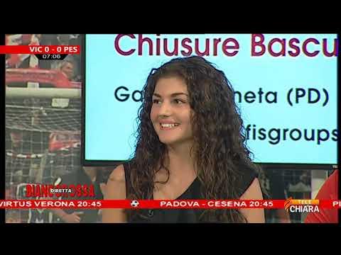 Tva_vicenza_diretta_biancorossa_25092019 Youtube