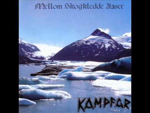 Kampfar - Valdogg