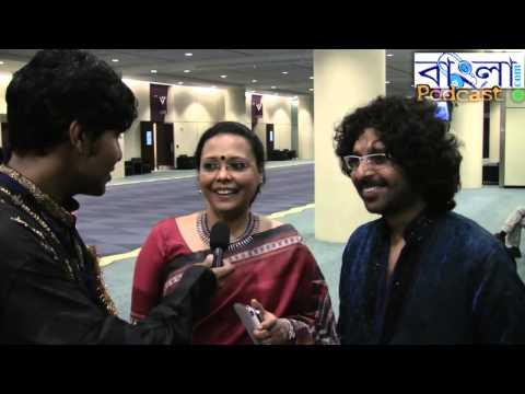 Lopamudra and Joy Sarkar - Aami Miss Calcutta Song