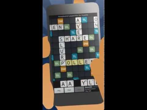 Wordfeud APK Cover