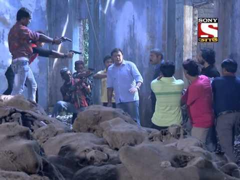 CID Kolkata Bureau - (Bengali) - Sesh Sakkhatkar - Episode 97 thumbnail