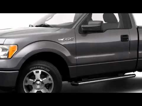 2009 Ford F-150 Video