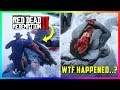 This SECRET Mission Reveals The Most Gruesome Death Of ALL Time In Red Dead Redemption 2! (RDR2)