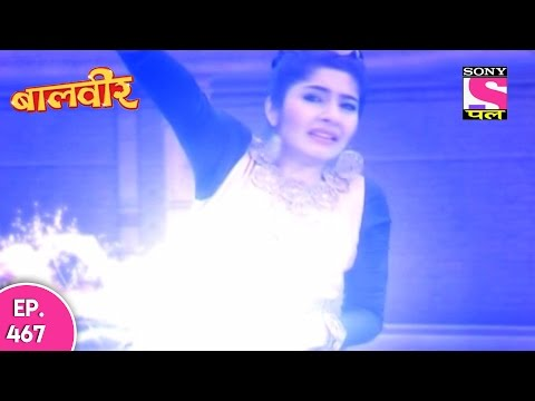 Baal Veer - बाल वीर - Episode 467 - 23rd December, 2016 thumbnail