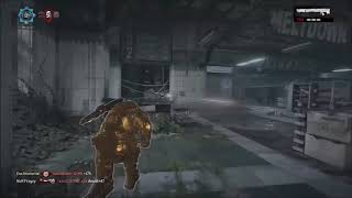 Gears Of War 4 - Clutch