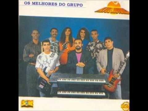 Altos Louvores - Brilhante - 1993.wmv