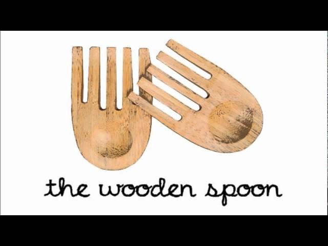 CUTV The Wooden Spoon