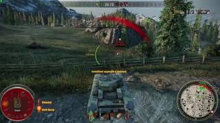 World of Tanks Xbox one BLACK PRINCE RAMPAGE