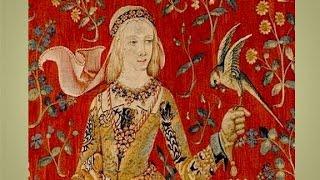 La Dame à la licorne - Partie 2 - Interprétation historique