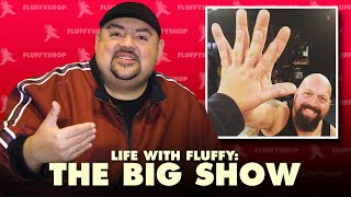 Life WIth Fluffy: Episode 1 | Gabriel Iglesias