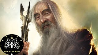 What If Saruman Had Stayed Good? Theory