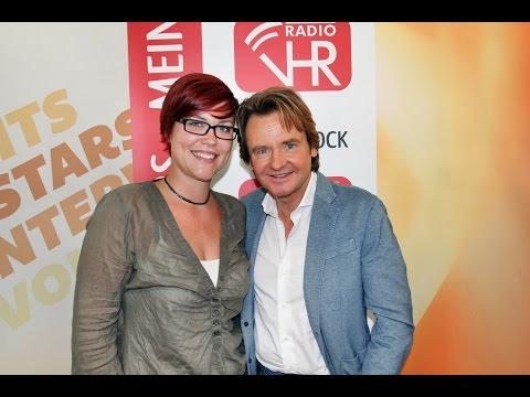 Uwe Busse im Interview bei Radio VHR