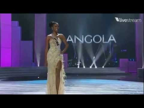 Download Miss Universe 2011 winner: Leila Lopes of Angola (Quotes