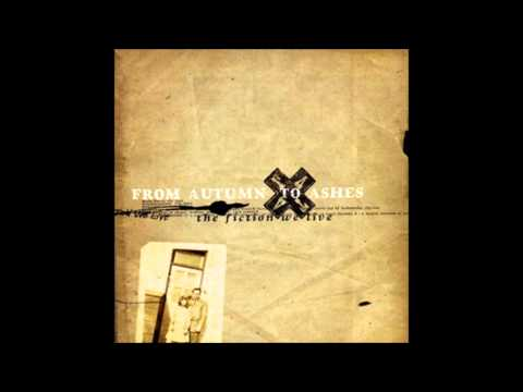 From Autumn To Ashes - No Triva