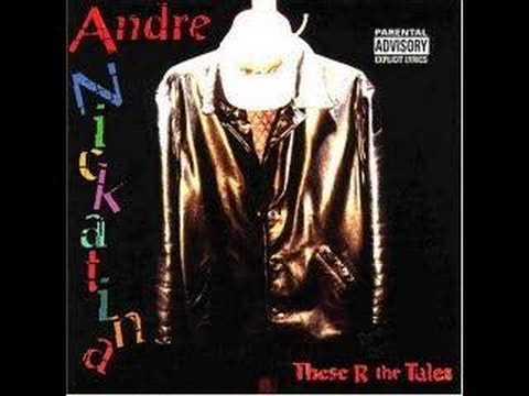 Andre Nickatina - Glorified