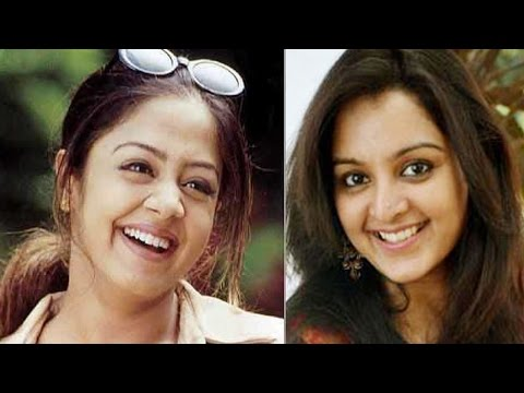 Jyothika To Star In How Old Are You Remake video