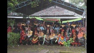 Jaranan Buto Turonggo Joyo Kusumo Sumbersari Srono 2019 Kebanjiran Live Tamanagung Cluring