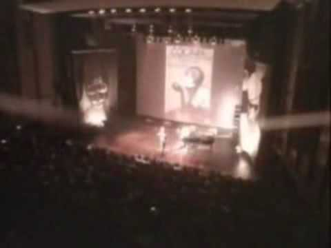 Marilyn Manson - dope show (performed by berlin