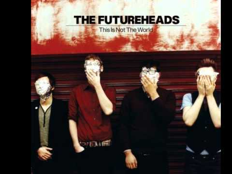 Futureheads - Sale Of The Century