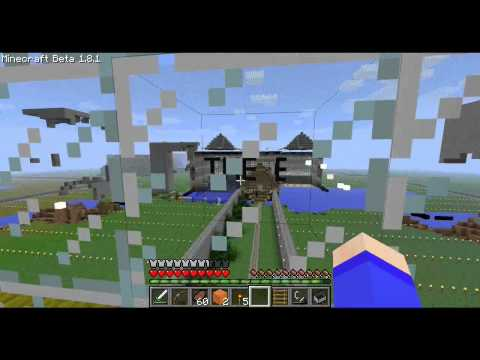 minecraft NL Lost in Springfield part 5