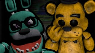 download lagu Golden Freddy Plays: Five Nights  39 Nights 4-6 gratis