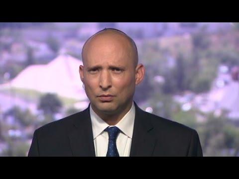 Israel: Qatar is funding Hamas