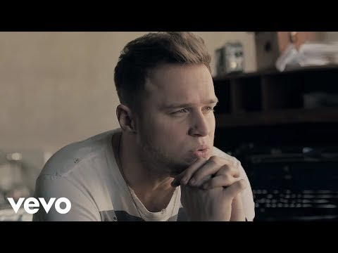 Olly Murs - Dear Darlin' video