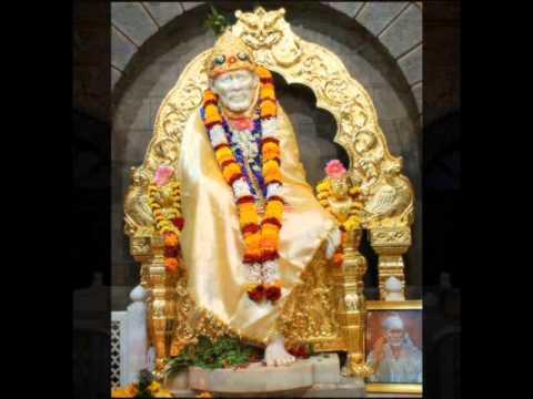 Superhit Sai Bhajan, Sai Baba Tujhe Milne Aaye Hain..s Bhavini video