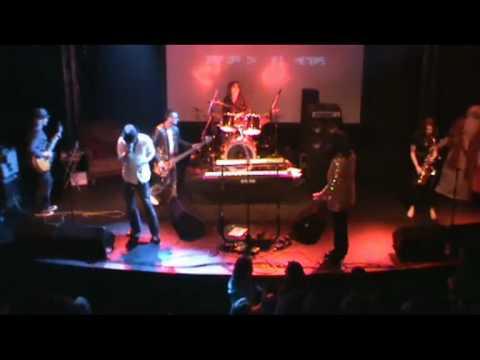Jethro (feat. Bashua) - Roadhouse Blues
