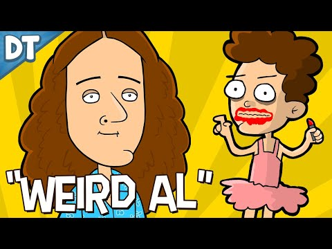 """Weird Al"" Yankovic - Al's Childhood"