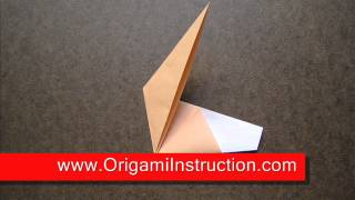 How To Make An Origami Peking Chicken