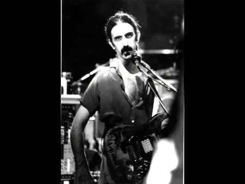 Frank Zappa - Crusin For Burgers