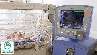 Alaris and Cerner infusion interoperability