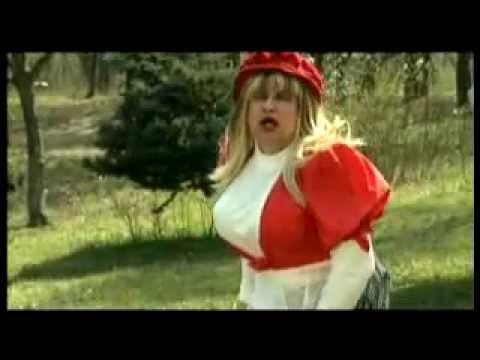 Самая сексуальная Красная  шапочка