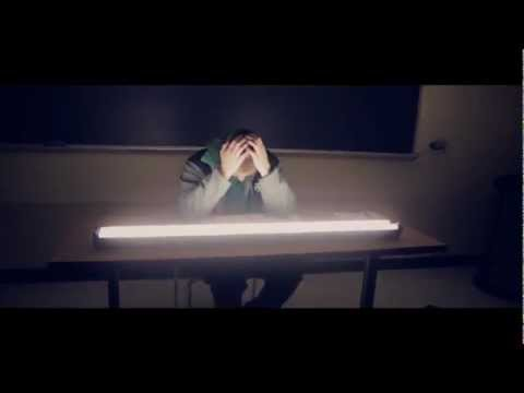 Huey Mack - Adderall Thoughts (Official Music Video)