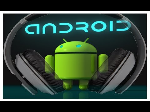 El mejor Reproductor de Musica para Android !! (Español)