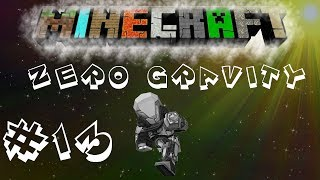 Minecraft | FTB:Unleashed | Zero Gravity #13 The End and Beyond