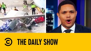 Trevor Noah's Favourite Viral Videos | The Daily Show With Trevor Noah