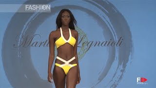 Interview | Anne Marie Diene - Top Model / Summer 2015 by Fashion Channel