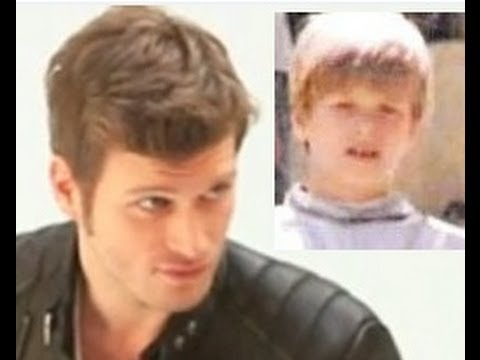 Kivanç Tatlitug - Childhood & Family (the Brad Pitt of Turkey) he sings Belalim