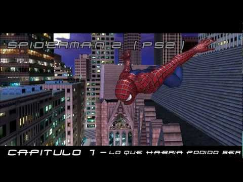 Spiderman 2 (PS2) Capítulo 1 - Lo que habría podido ser