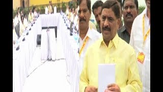 Chandrababu Naidu Fires On Some Party Leaders | Samanvaya Committee Meating Ends