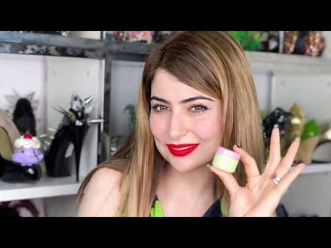 DIY Hydrating & Brightning Homemade face serum 100% natural